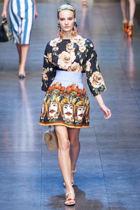 Photo 59 from Dolce & Gabbana