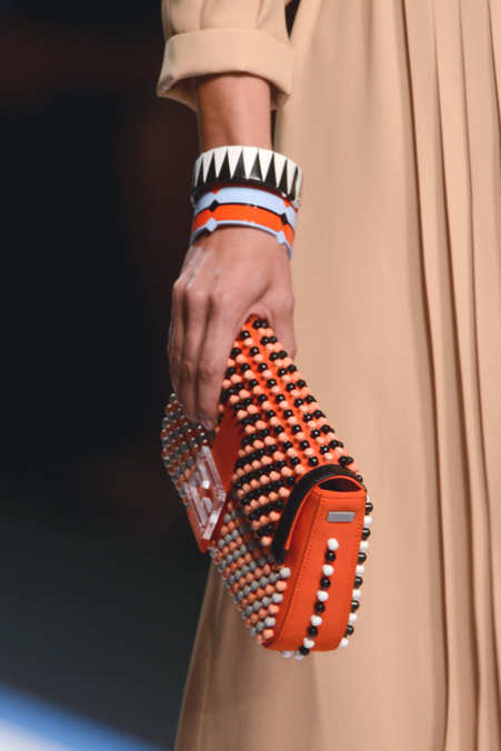 Detail Photo 12 from Fendi