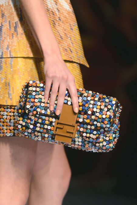 Detail Photo 17 from Fendi