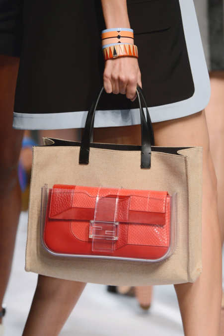 Detail Photo 20 from Fendi