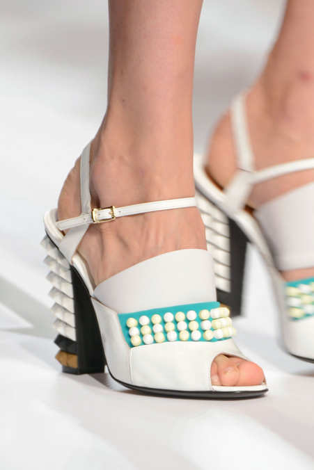 Detail Photo 21 from Fendi