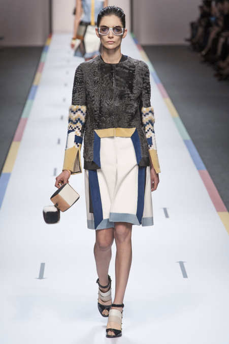 Photo 1 from Fendi