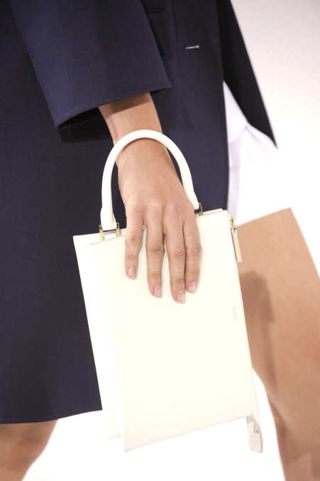 Detail Photo 6 from Jil Sander