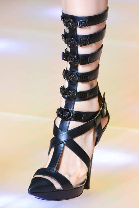 Detail Photo 1 from Versace