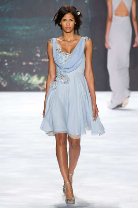 Photo 32 from Badgley Mischka