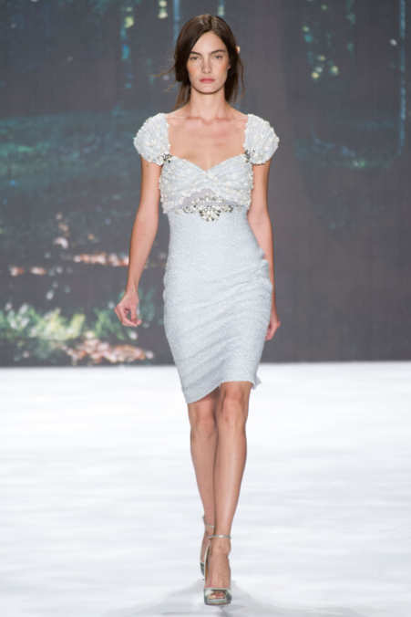 Photo 35 from Badgley Mischka