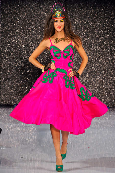 Photo 67 from Betsey Johnson
