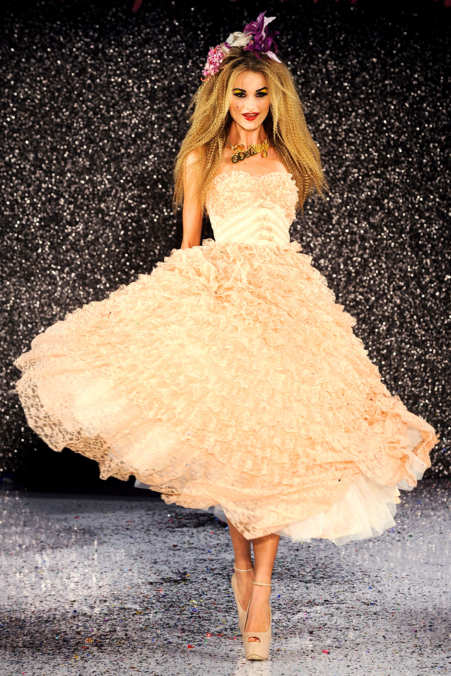 Photo 86 from Betsey Johnson