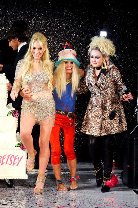 Photo 93 from Betsey Johnson
