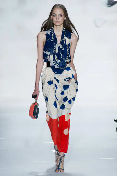Photo 1 from Diane Von Furstenberg