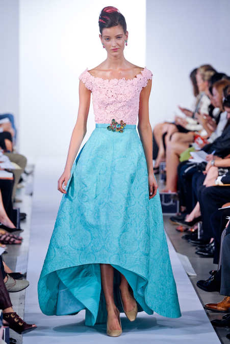 Photo 59 from Oscar de la Renta