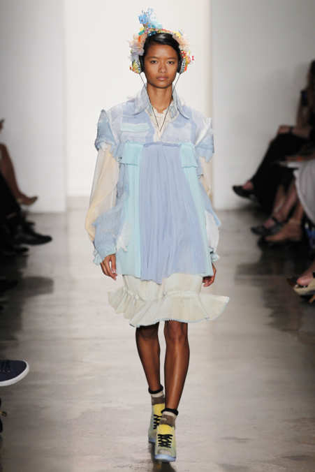 Photo 1 from Parsons MFA Fashion Design & Society