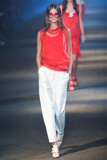 Photo 12 from Prabal Gurung