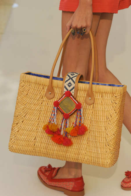 Detail Photo 4 from Tory Burch