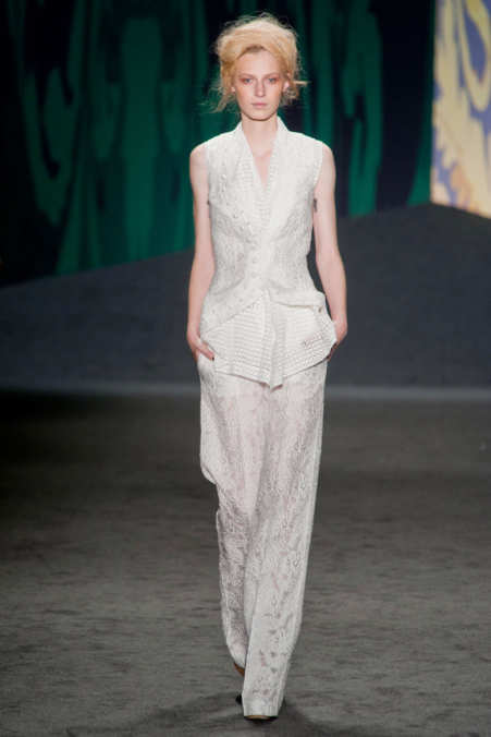 Photo 8 from Vera Wang