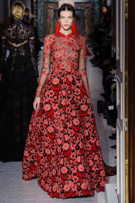 Photo 35 from Valentino
