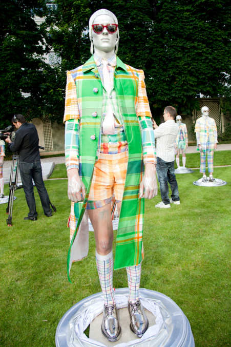 Photo 12 from Thom Browne