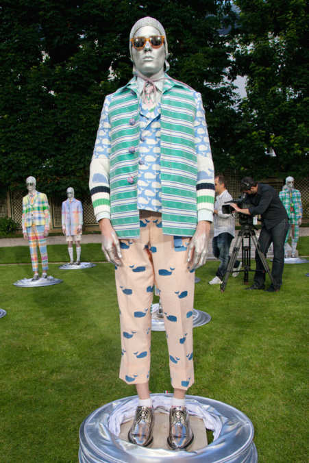 Photo 21 from Thom Browne