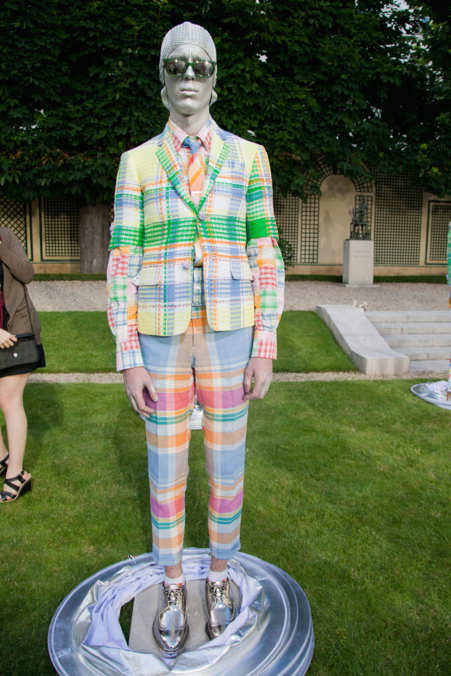 Photo 26 from Thom Browne