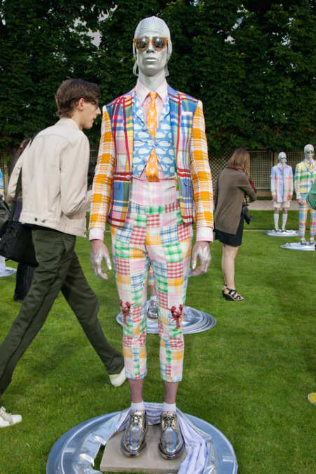 Photo 29 from Thom Browne