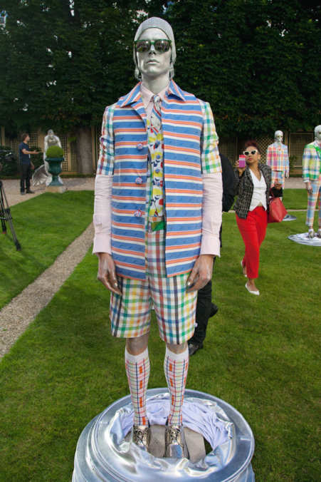 Photo 37 from Thom Browne