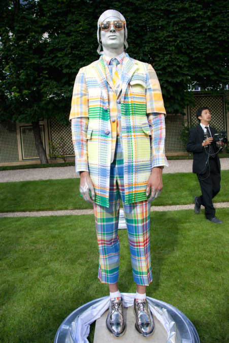 Photo 7 from Thom Browne
