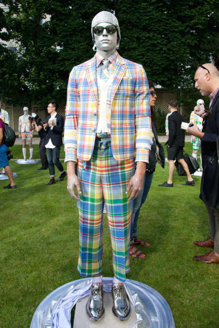 Photo 9 from Thom Browne