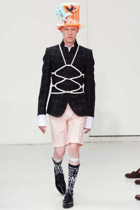 Photo 1 from Walter Van Beirendonck
