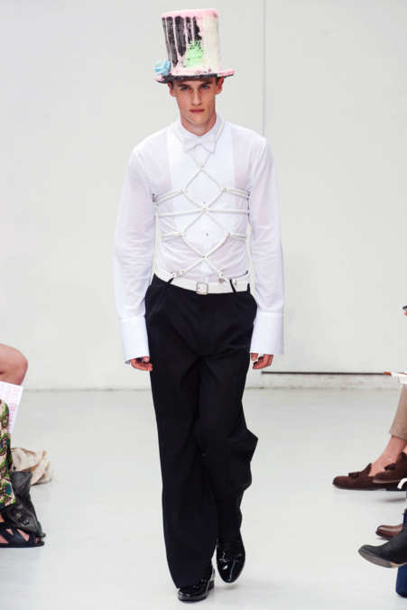 Photo 17 from Walter Van Beirendonck