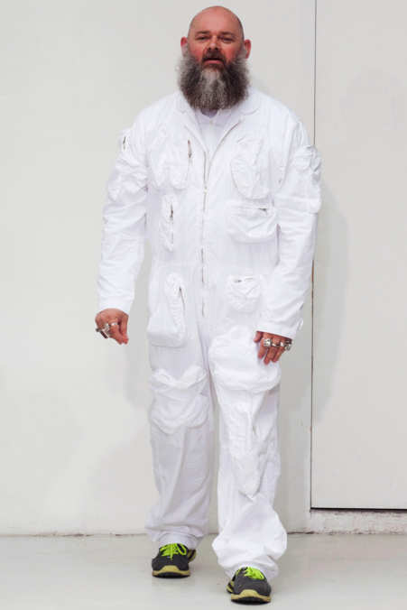 Photo 34 from Walter Van Beirendonck