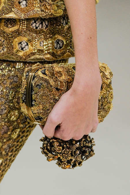 Detail Photo 23 from Alexander McQueen