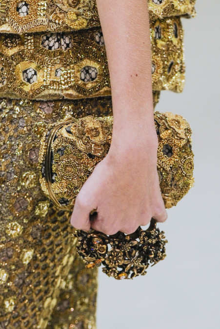 Detail Photo 26 from Alexander McQueen