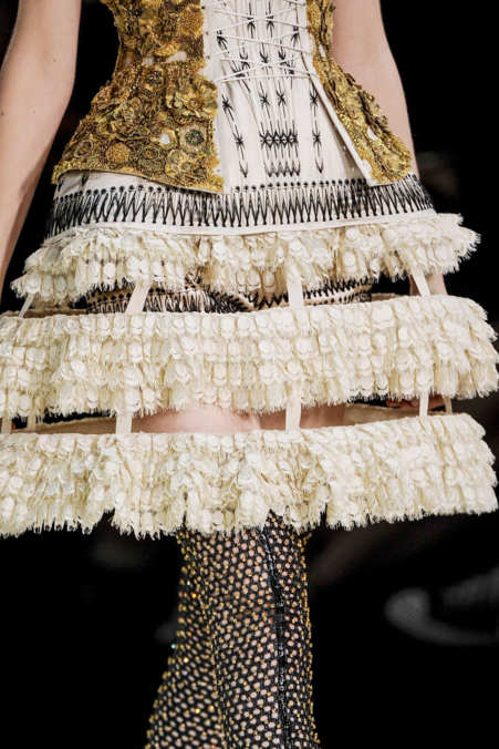 Detail Photo 27 from Alexander McQueen