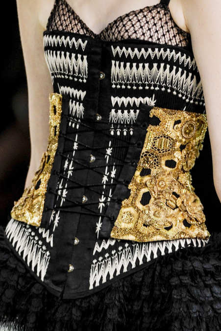 Detail Photo 28 from Alexander McQueen