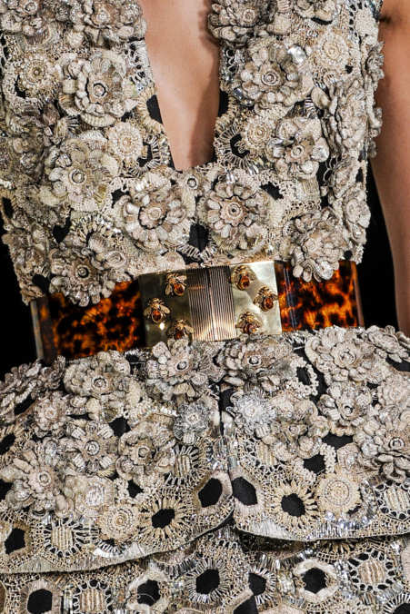 Detail Photo 31 from Alexander McQueen