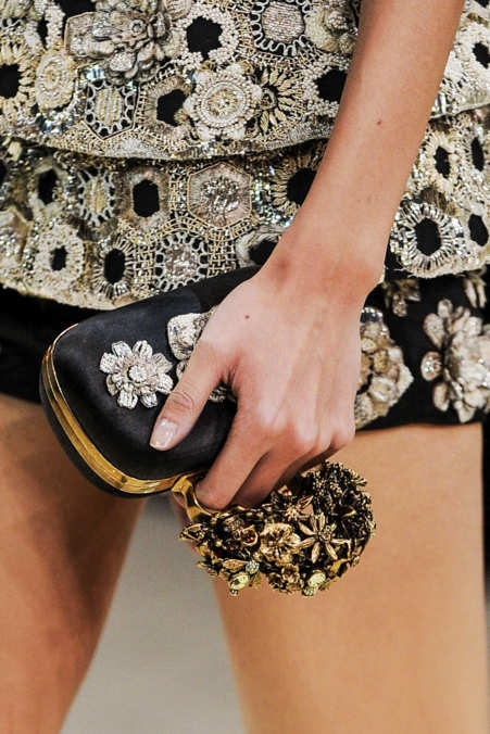 Detail Photo 32 from Alexander McQueen