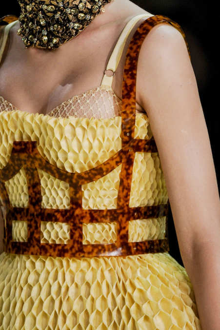 Detail Photo 37 from Alexander McQueen