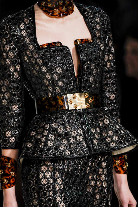 Detail Photo 8 from Alexander McQueen