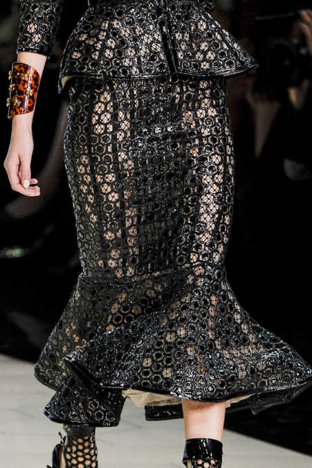 Detail Photo 9 from Alexander McQueen