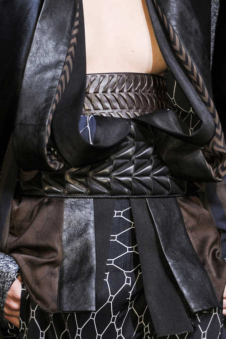 Detail Photo 1 from Haider Ackermann