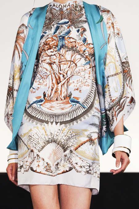 Detail Photo 10 from Hermès
