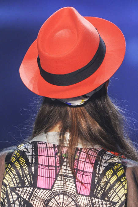 Detail Photo 4 from Jean Paul Gaultier