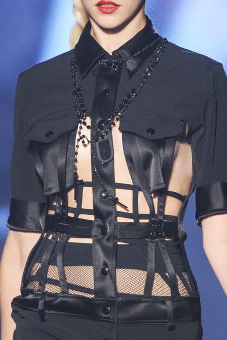 Detail Photo 7 from Jean Paul Gaultier