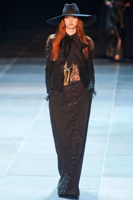 Photo 22 from Saint Laurent