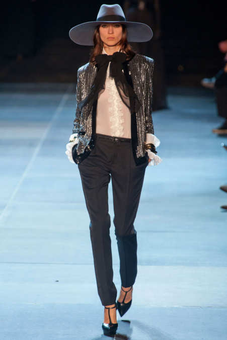 Photo 41 from Saint Laurent