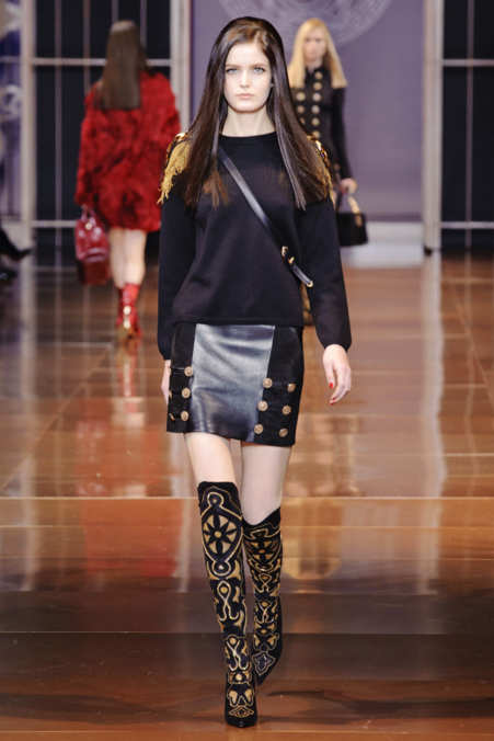 Photo 19 from Versace
