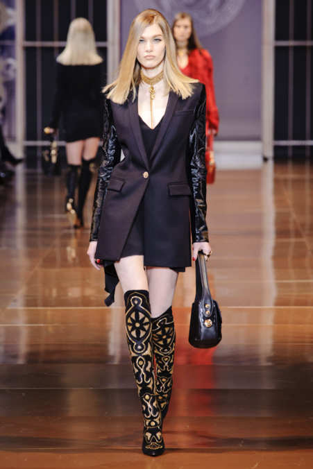 Photo 22 from Versace