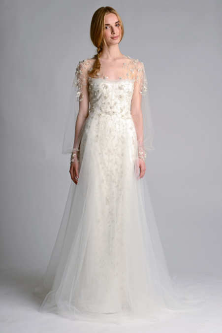 Photo 13 from Marchesa