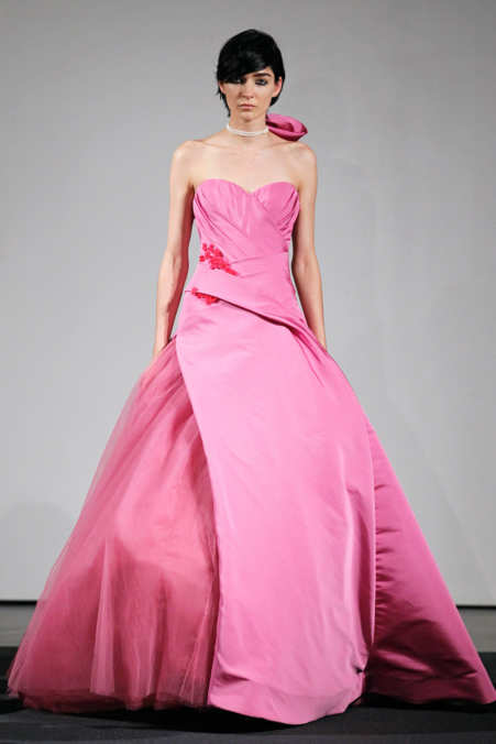 Photo 15 from Vera Wang