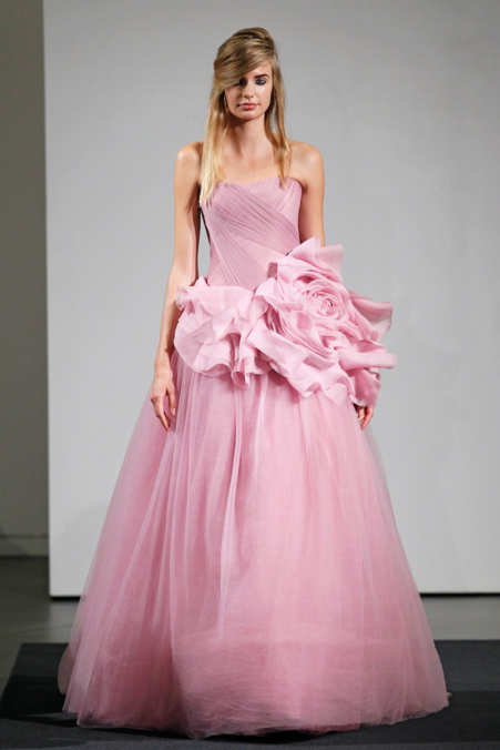 Photo 3 from Vera Wang